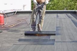 Dachdecker flachdach  Flachdach Abdichtung Aufbau und Wärmedämmung Rostock